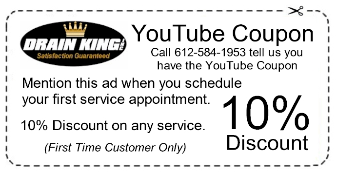 Draink King 10% YouTube Coupon